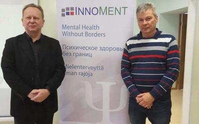 FinFami Uusimaa on mukana InnoMent -hankkeessa