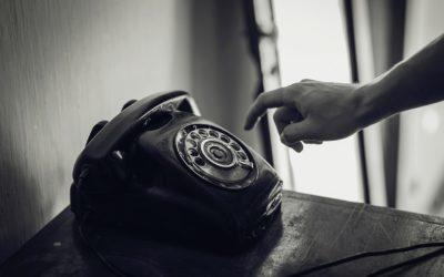 Miksi meille soitetaan? – Puhelintuen TOP-4