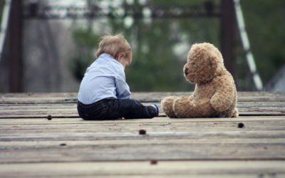Miten tuemme lapsiperheitä poikkeusaikana?